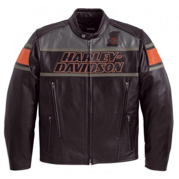 new harley davidson leather jackets