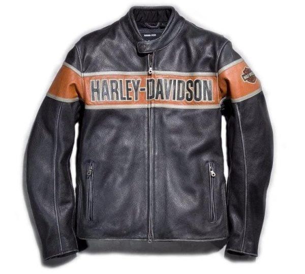 harley davidson mens mesh jacket